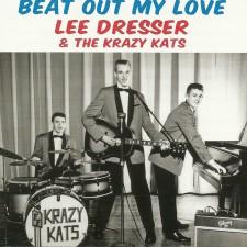 LEE DRESSER & THE KRAZY KATS-CD-FURY