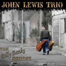John Lewis The Billy Banks Sessions -front