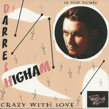 darrel higham crazy with love