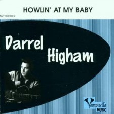 darrel higham-howlin-at-my-baby