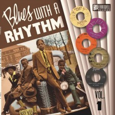 blues with rhythm