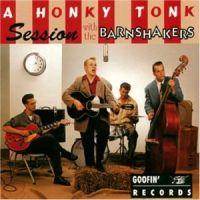 Barnshakers - A Honky Tonk Session