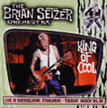 Brian Setzer Orchestra - King Of Cool
