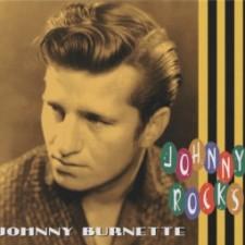 Burnette, Johnny