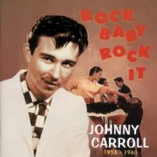 Carroll, Johnny