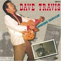 Dave Travis - Jukebox Cadillac