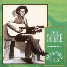 Guthrie, Jack