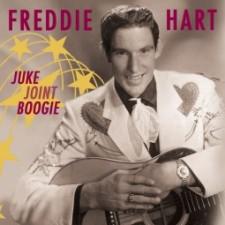 Hart, Freddie