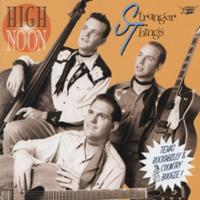 High Noon - Stranger Things