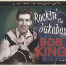 King, Bob