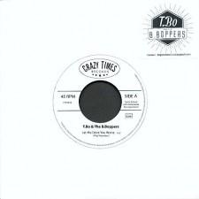 T.Bo & The B Boppers - side 1