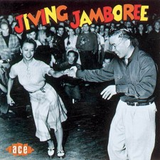 JIVING JAMBOREE VOL 1