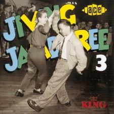 JIVING JAMBOREE VOL 3