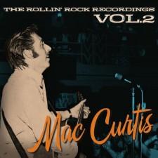MAC CURTIS VOL 2