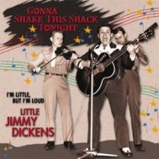 Little Jimmy Dickens - bcd16198