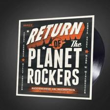 planet rockers LP