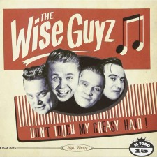 wise-guyz-Don'T Touch My Greasy Hair