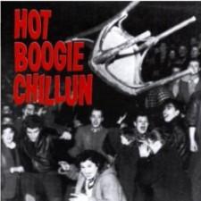 Hot Boogie Chillun-SAME
