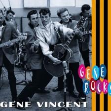 Gene Vincent - ROCKS