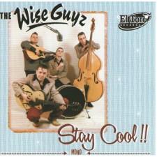 wise-guyz-Stay Cool !!