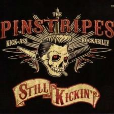 Pinstripes still kickin cd1