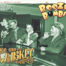 Booze Bombs - ICE COLD WHISKEY