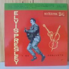 ELVIS PRESLEY  Y Su Conjunto (1)