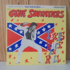Gene Summers Texas Rock And Roll (1)