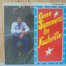 Gene Summers in Nashville  (1)