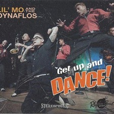 Lil Mo & The Dynaflos-get-up-and-dance