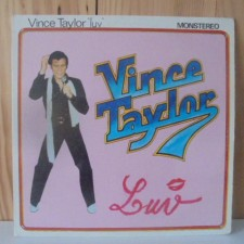 Vince Taylor - Luv (1)