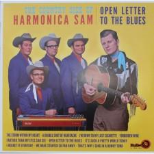 harmonica-sam